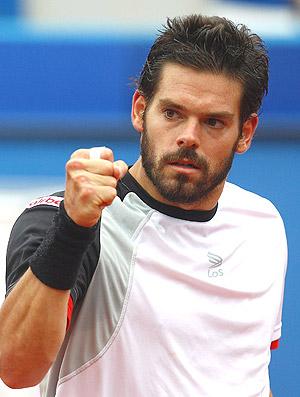 Daniel Koellerer tênis banido Crazy Dani (Foto: Getty Images)