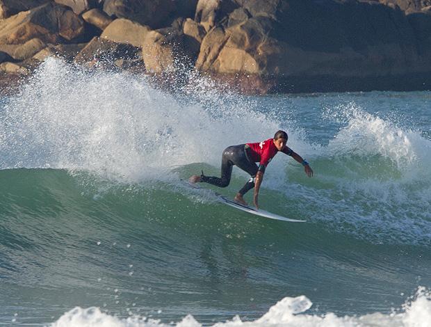 surfe Miguel Pupo (Foto: ASP)