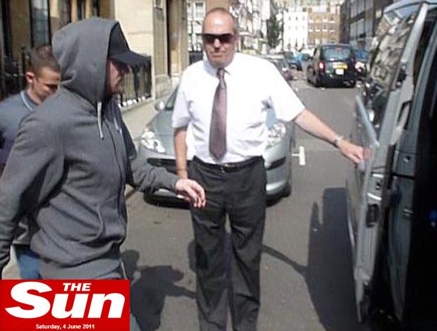 Rooney (Foto: Reprodução)