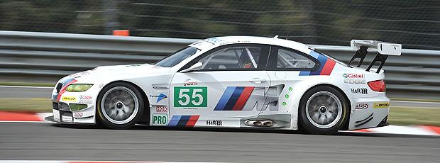 24 horas de Le Mans Augusto Farfus (Foto: Getty Images)