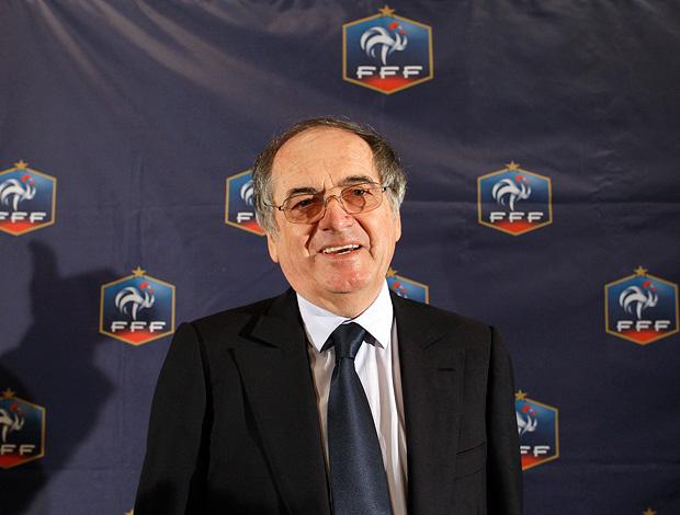 Noel Le Graet (Foto: agência Reuters)