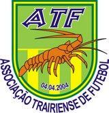 Escudo do Trairiense (Foto: Divulgação)