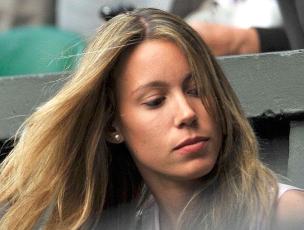 Maria Isabel gata wimbledon (Foto: Reuters)