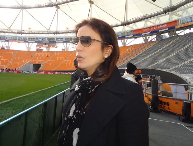 ivete sangalo copa américa (Foto: Marcos Felipe/Globoesporte.com)