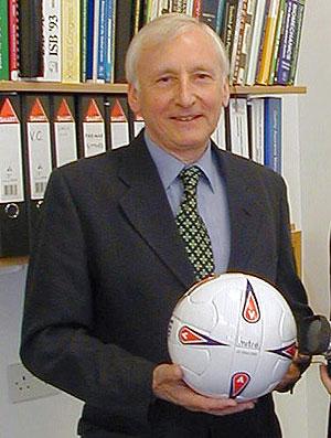 físico Ken Bray (Foto: Divulgação)