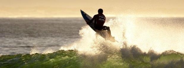 Surfe Adriano de Souza Mineirinho Jeffreys Bay (Foto: asp)