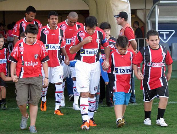 ramon joinville (Foto: Divulgação Site Oficial do Joinville)