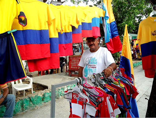 alberto llamas mundial sub-20 (Foto: Victor Canedo / Globoesporte.com)