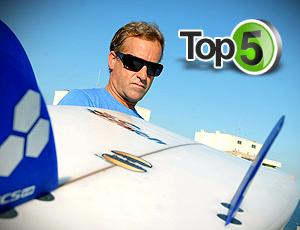 Top 5 Tom Curren  (Foto: Alexandre Durão / Globoesporte.com)