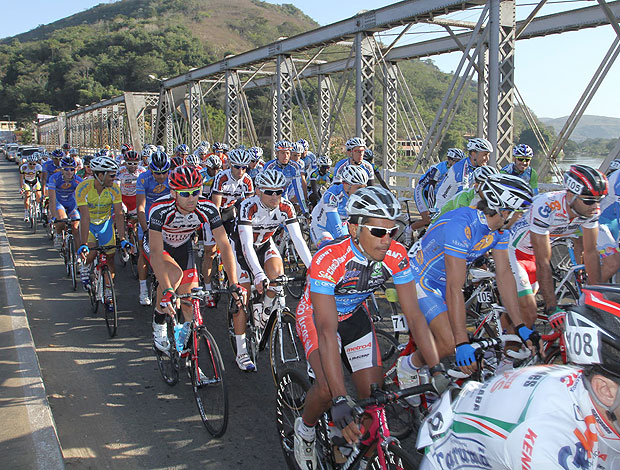 ciclismo três rios teresopolis (Foto:  Marcio Rodrigues / FOTOCOM.NET )