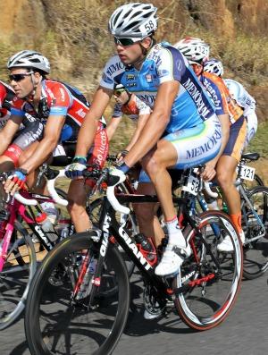 ciclismo Lauro Chaman Tour do Rio (Foto: Marcio Rodrigues / Fotocom.net)