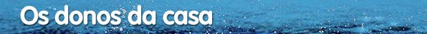 mundial de natação header donos da casa (Foto: Editoria de Arte / Globoesporte.com)