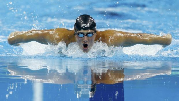 Lochte leva seu quarto ouro individual para casa e é destaque do Mundial