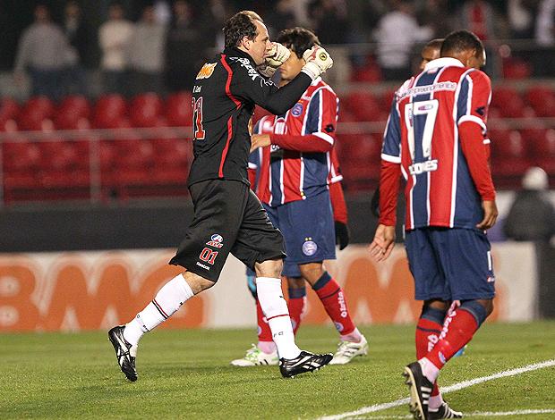 Rogério Ceni gol São Paulo (Foto: Wagner Carmo / VIPCOMM)