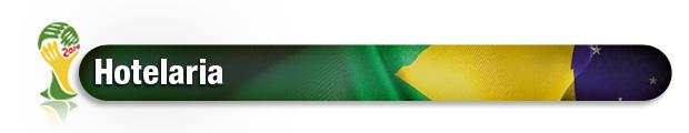 header Copa 2014 hotelaria (Foto: Editoria de Arte)