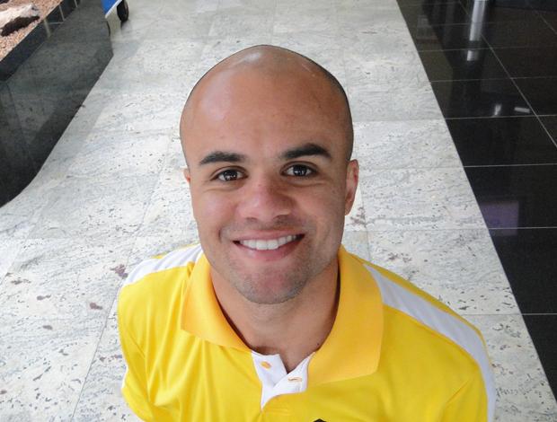 Ruy   Brasiliense (Foto: Marco Antônio Astoni/Globoesporte.com)