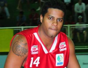 Amiel Vega, ala cubano do Vitória/Cecre (Foto: Arquivo/Cedoc A Gazeta)