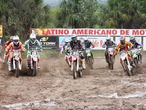 Motocross campeão (Foto: FMR)