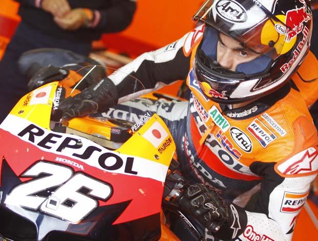 Dani Pedrosa, motogp (Foto: Reuters)
