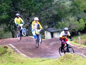Bicicross Mundial MT (Foto: Divulgação)
