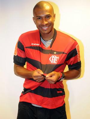 Basquete Leandrinho Flamengo (Foto: Divulgação / Flamengo)