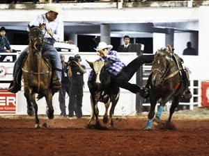 Rodeio Barretos 2011 (Foto: Leandro Nascimento/Divulgação)