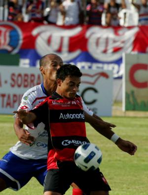 Guarany de Sobral, Fortaleza, Série C (Foto: Divulgação/Kid Júnior)