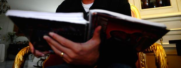 zé elias especial (Foto: Marcos Ribolli/ GLOBOESPORTE.COM)