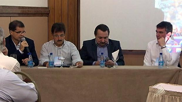 evento bahia (Foto: Reprodução TV Bahia)