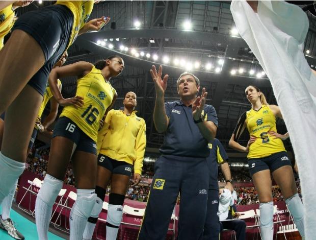 josé roberto guimarães brasil vôlei grand prix (Foto: Divulgação / FIVB)