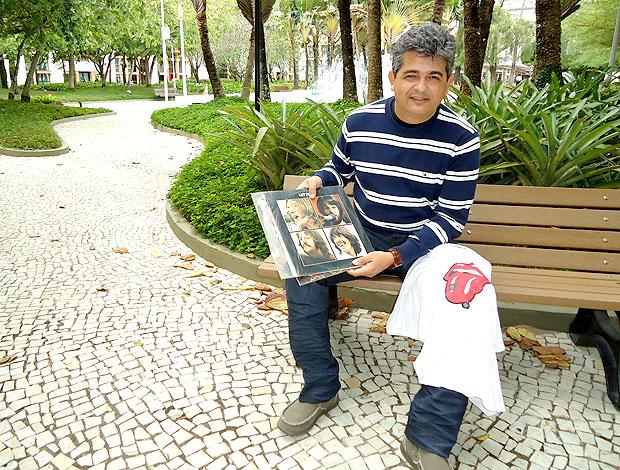 ney franco entrevista  (Foto: Victor Canedo / Globoesporte.com)