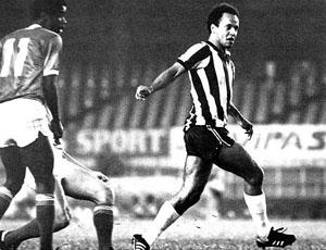 Reinaldo, como jogador do Atlético-MG (Foto: O Globo)
