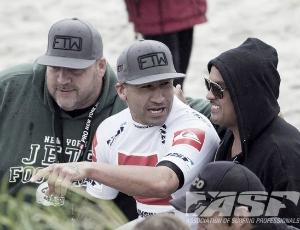 surfe Bobby Martinez desclassificado em Nova York (Foto: asp)