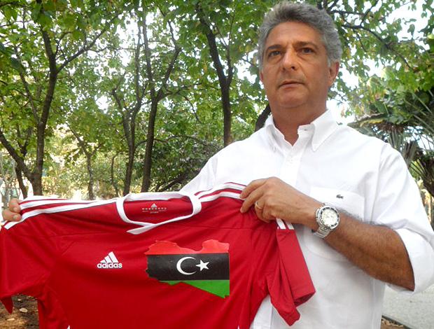 Marcos Paquetá (Foto: Thiago Dias / Globoesporte.com)