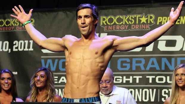 Luke Rockhold (Foto: Tom Casino/Showtime)