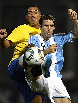 boselli ralf brasil x argentina (Foto: AFP)