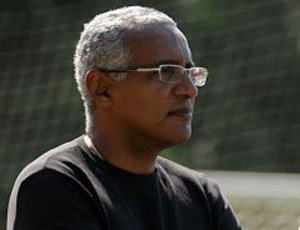 Isaias Tinoco ex-gerente de fitebol do flamengo (Foto: Site oficial do Flamengo)