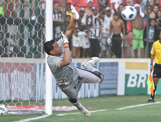 fernando henrique Atlético-MG x ceará (Foto: Bruno Cantini/Flick Atlético-MG)