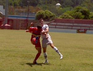 Vilavelhense e Rio Branco-ES (Foto: Igor Gonçalves/Globoesporte.com)
