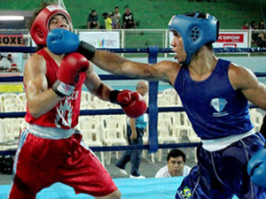 boxe (Foto: Assessoria/CBB)