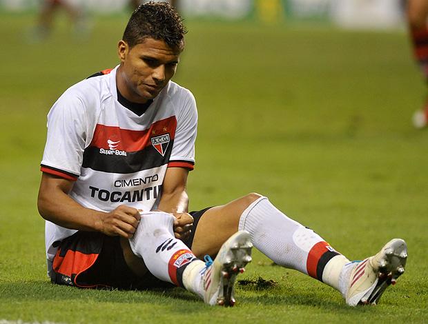 anderson atlético-go  (Foto: Celso Pupo / Agência Estado)