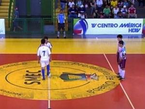 Copa Juventude-MT (Foto: Reprodução/TVCA)