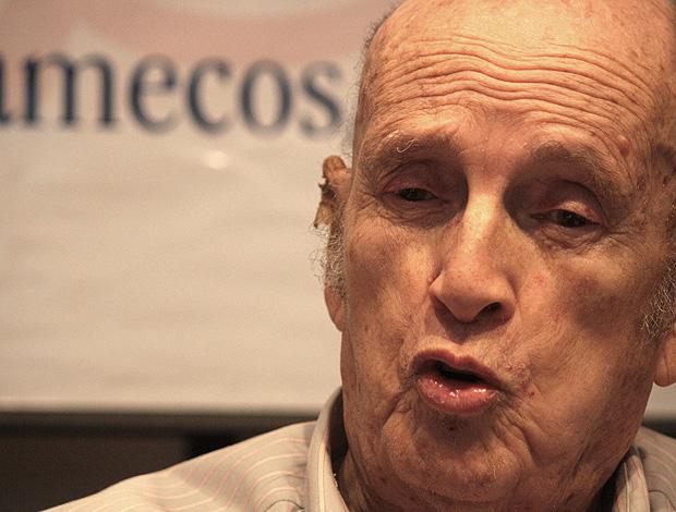Luiz Mendes radialista  (Foto: Divulgação Flick Karine Viana)