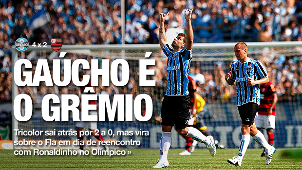 (Roberto Vinicius / Ag. Estado)