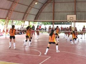 Rondonópolis é campeã dos Jogos Regionais Estudantis (Foto: Prefeitura de Santo Antônio de Leverger)
