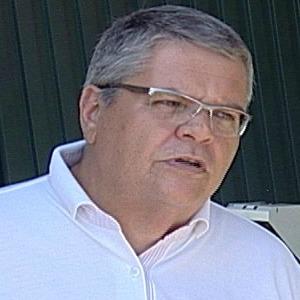 Marcelo Rosseti - diretor do Estádio Uberabão (Foto: Reprodução/ TV Integração)