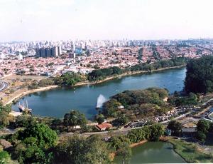 A cidade de Campinas, em São Paulo, irá receber mais de 3 mil atletas nas Olimpíadas Universitárias, entre 4 a 13 de novembro (Foto: Reprodução)