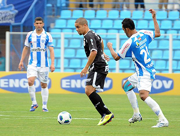 Bruno Avaí Euzébio Ceará (Foto: Ag. Estado)
