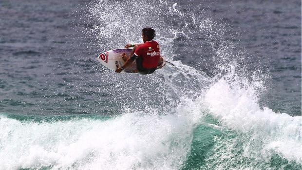 Jano Belo Brasi Surf Pro (Foto: Divulgação)