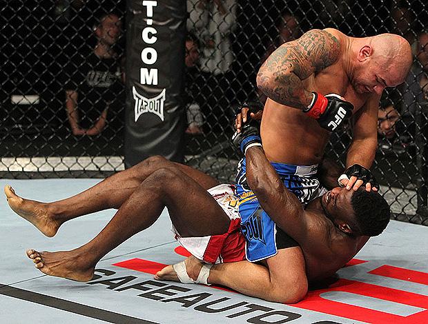 thiago alves abedi ufc  (Foto: Divulgação/UFC)